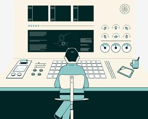 Nous recherchons un(e) administrateur(trice) système et réseaux