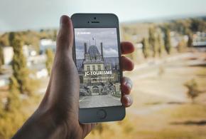 JC-Tourisme, visitez la France