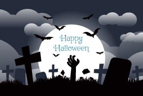 Happy Halloween (Haïku)